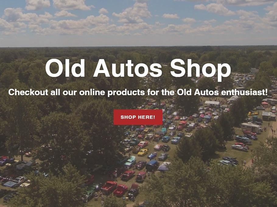 OA-Shop